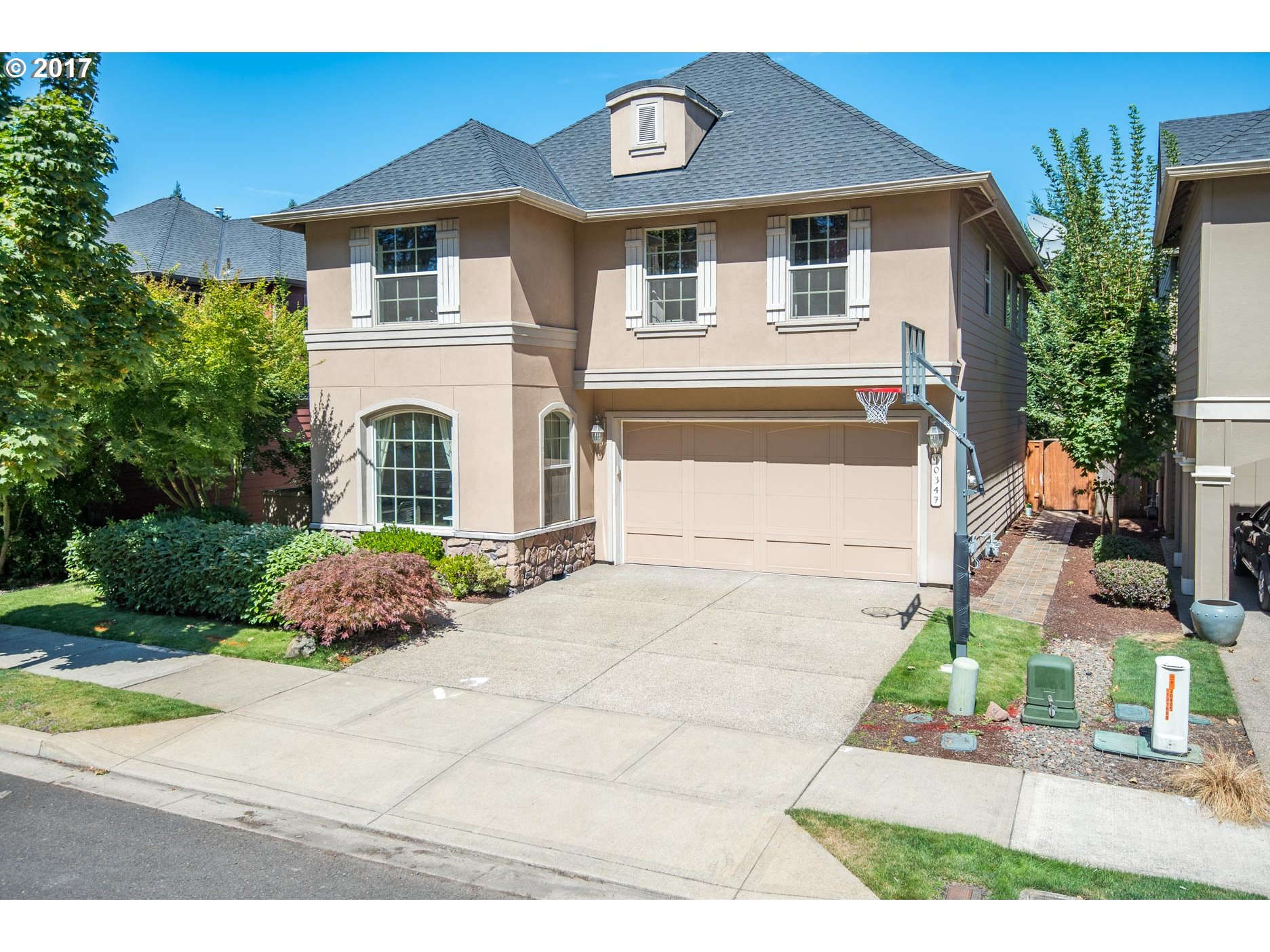 10347 SW WHITEBARK LN, Tualatin, OR 97062