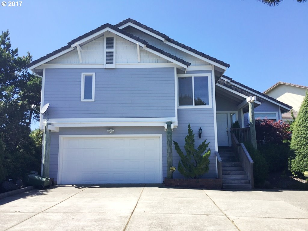 85 SAILORS RAVINE AVE, Florence, OR 97439