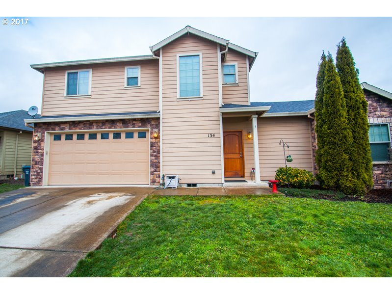 134 AVA CT, St. Helens, OR 97051