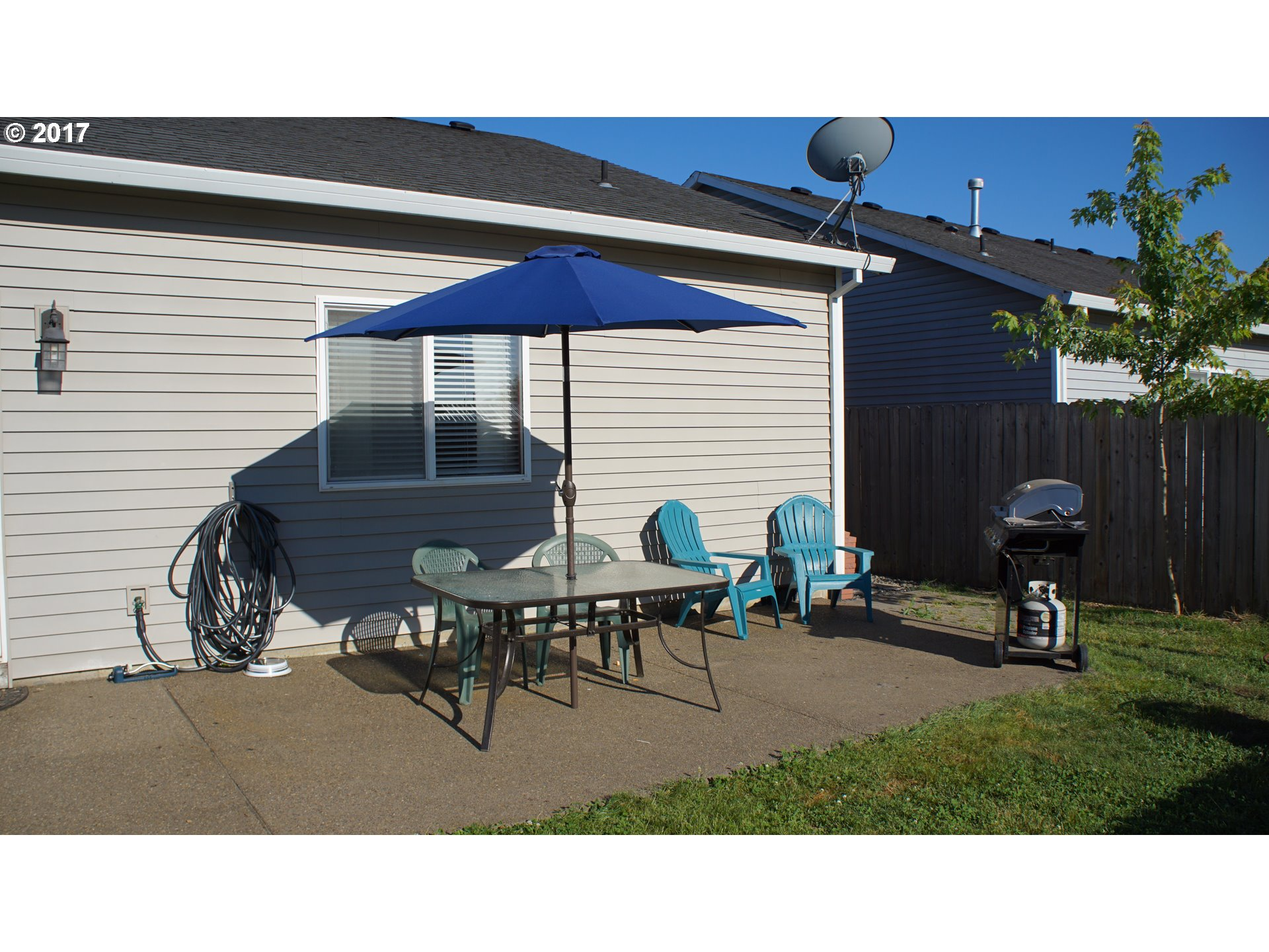 720 MARY DR Molalla, OR 97038 - MLS #: 17537488