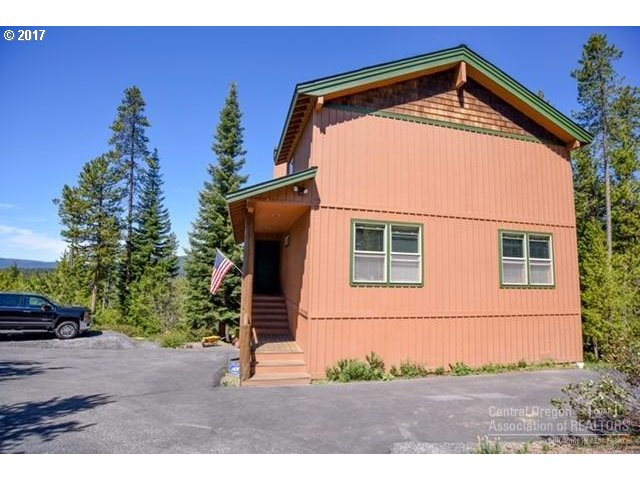 141128 ELK HAVEN WAY Crescent Lake, OR 97733 - MLS #: 17538073