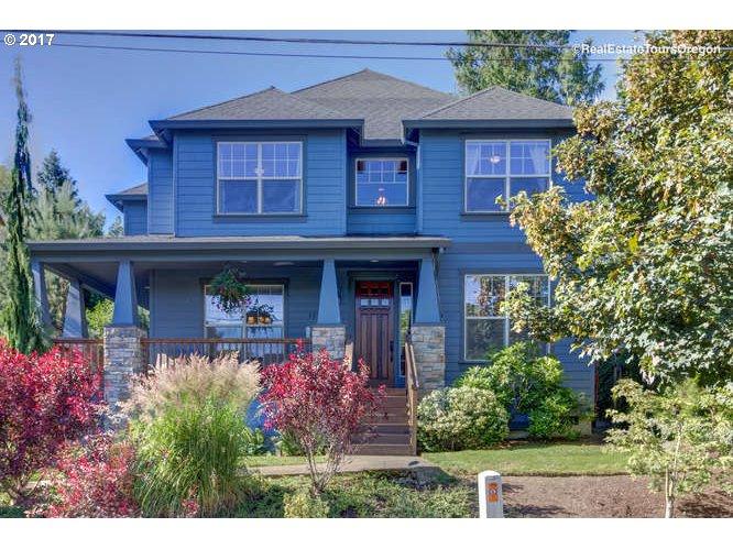5538 SW CALIFORNIA ST, Portland OR 97219