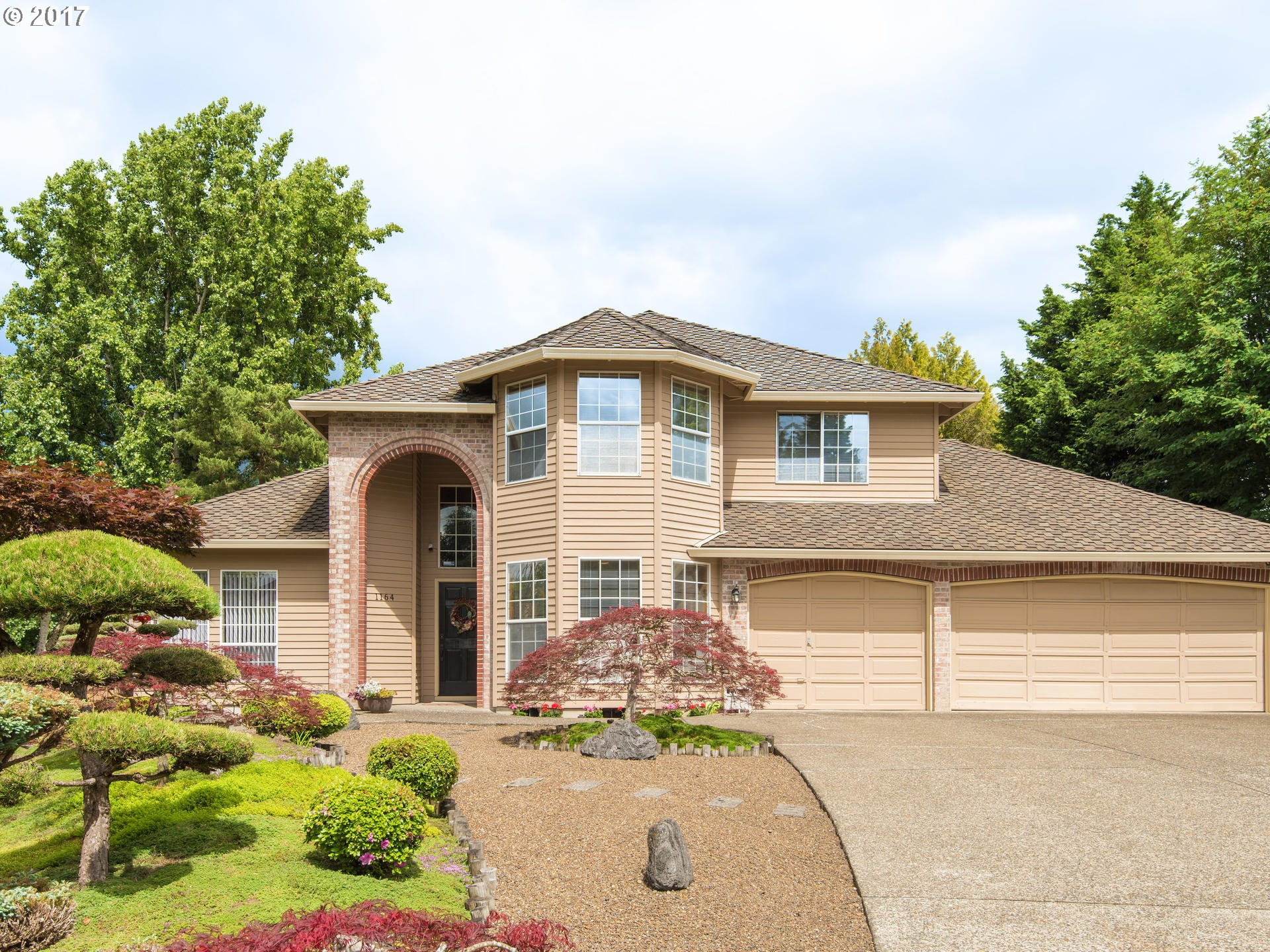 1164 NW TURNBERRY TER, Beaverton, OR 97006