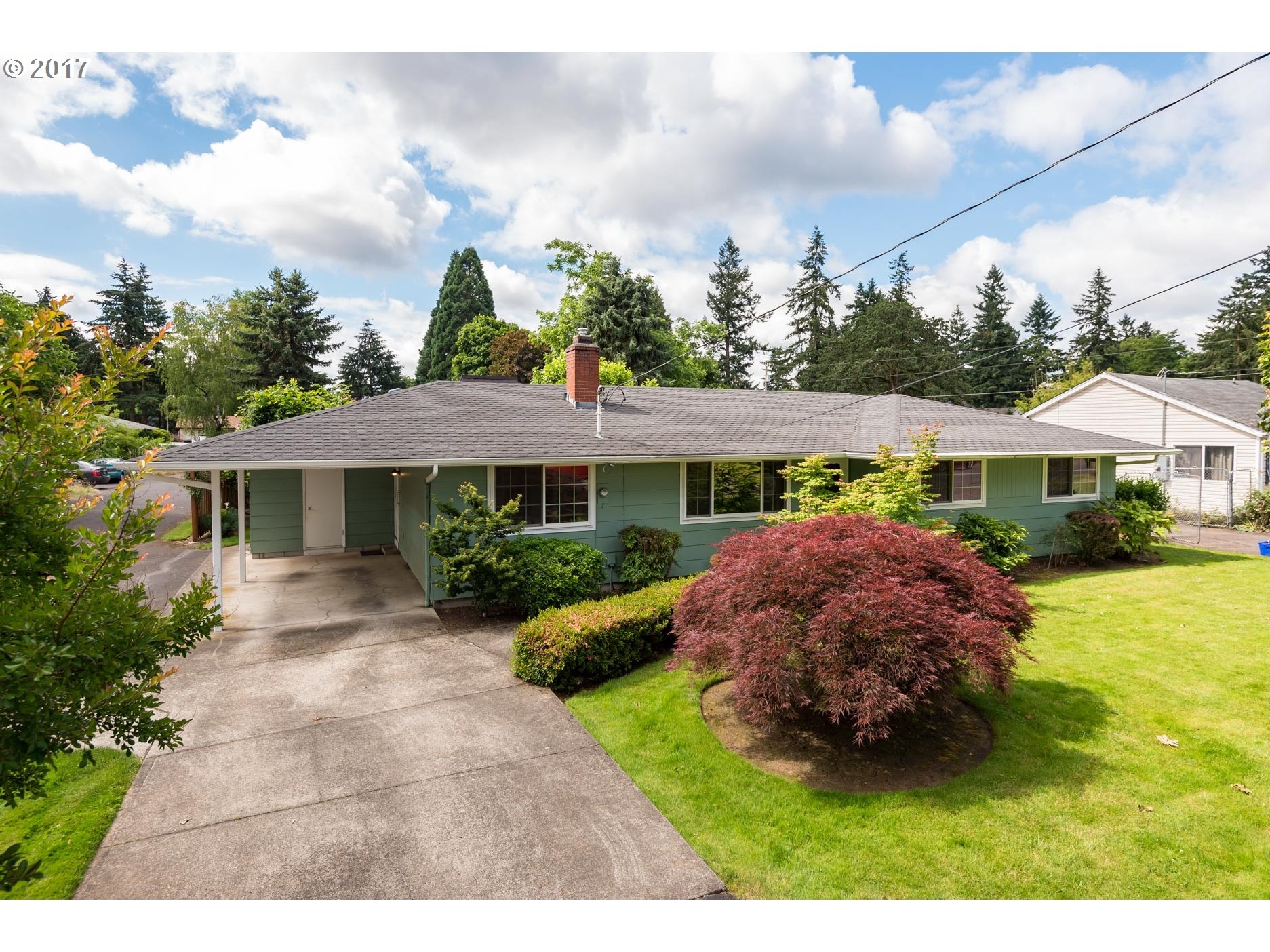 3500 SE PINEHURST AVE, Milwaukie, OR 97267