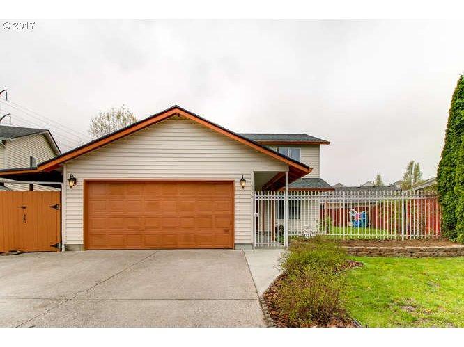 16515 NE 21ST ST, Vancouver, WA 98684
