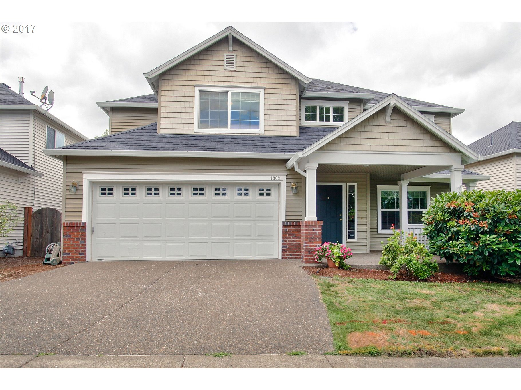 4303 NW DIAMONDBACK DR, Beaverton, OR 97006