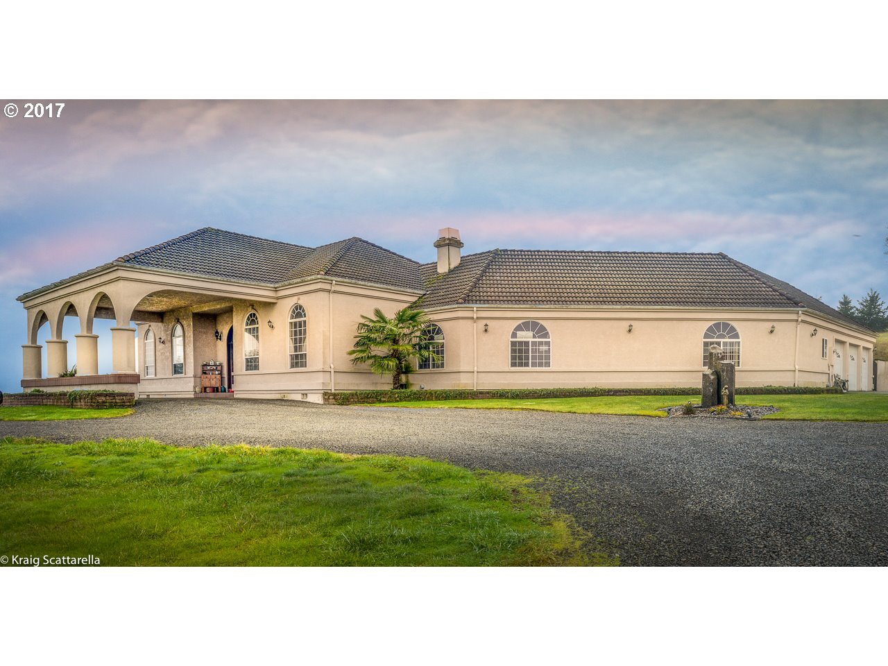 21423 NW BISHOP SCOTT RD, Yamhill, OR 97148