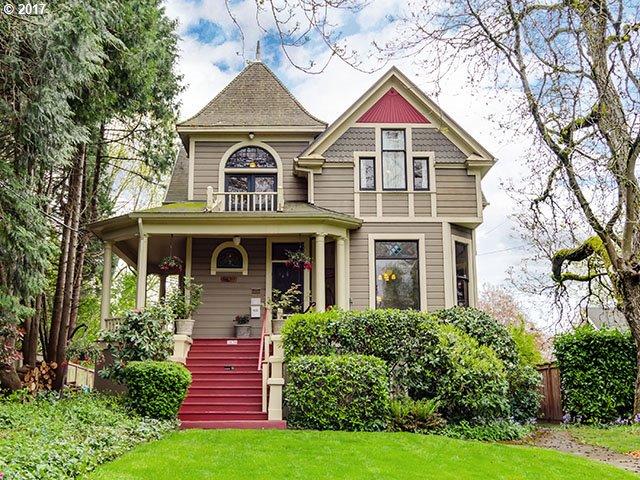 5830 SE TAYLOR ST, Portland, OR 97215