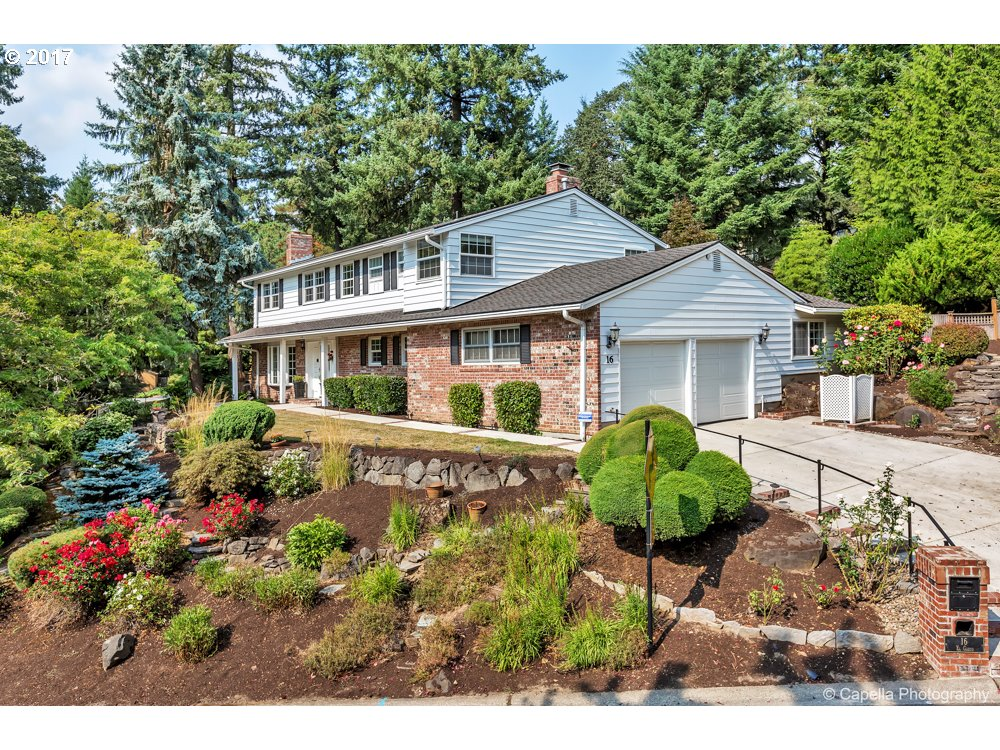 16 EL GRECO ST, Lake Oswego, OR 97035