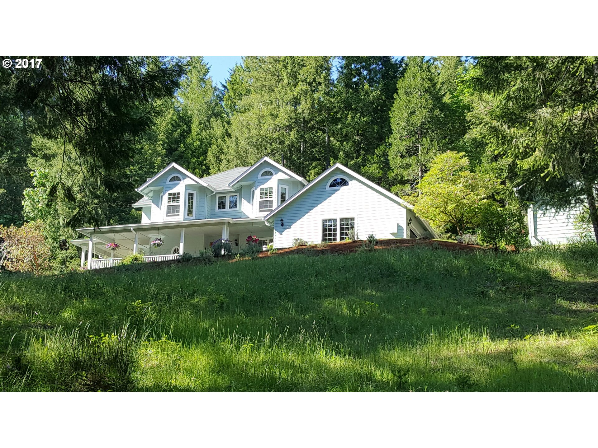 32507 WILSON CREEK RD, Cottage Grove, OR 97424