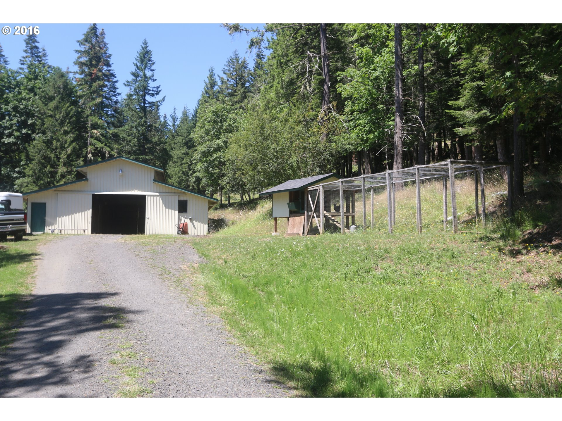 32507 WILSON CREEK RD Cottage Grove, OR 97424 - MLS #: 17543600