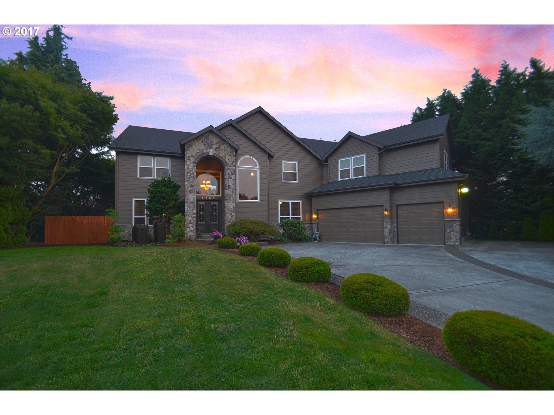 4707 NW 127TH ST, Vancouver, WA 98685