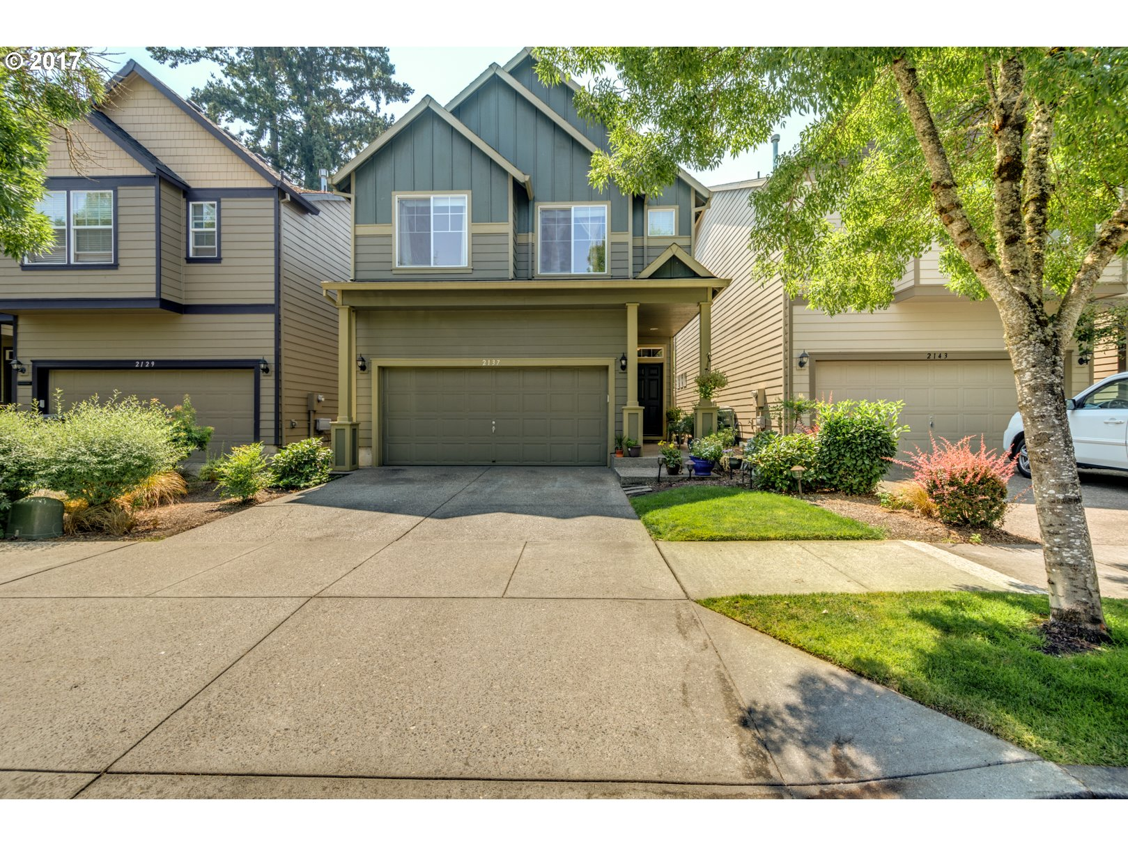 2137 NW 3RD AVE, Hillsboro, OR 97124