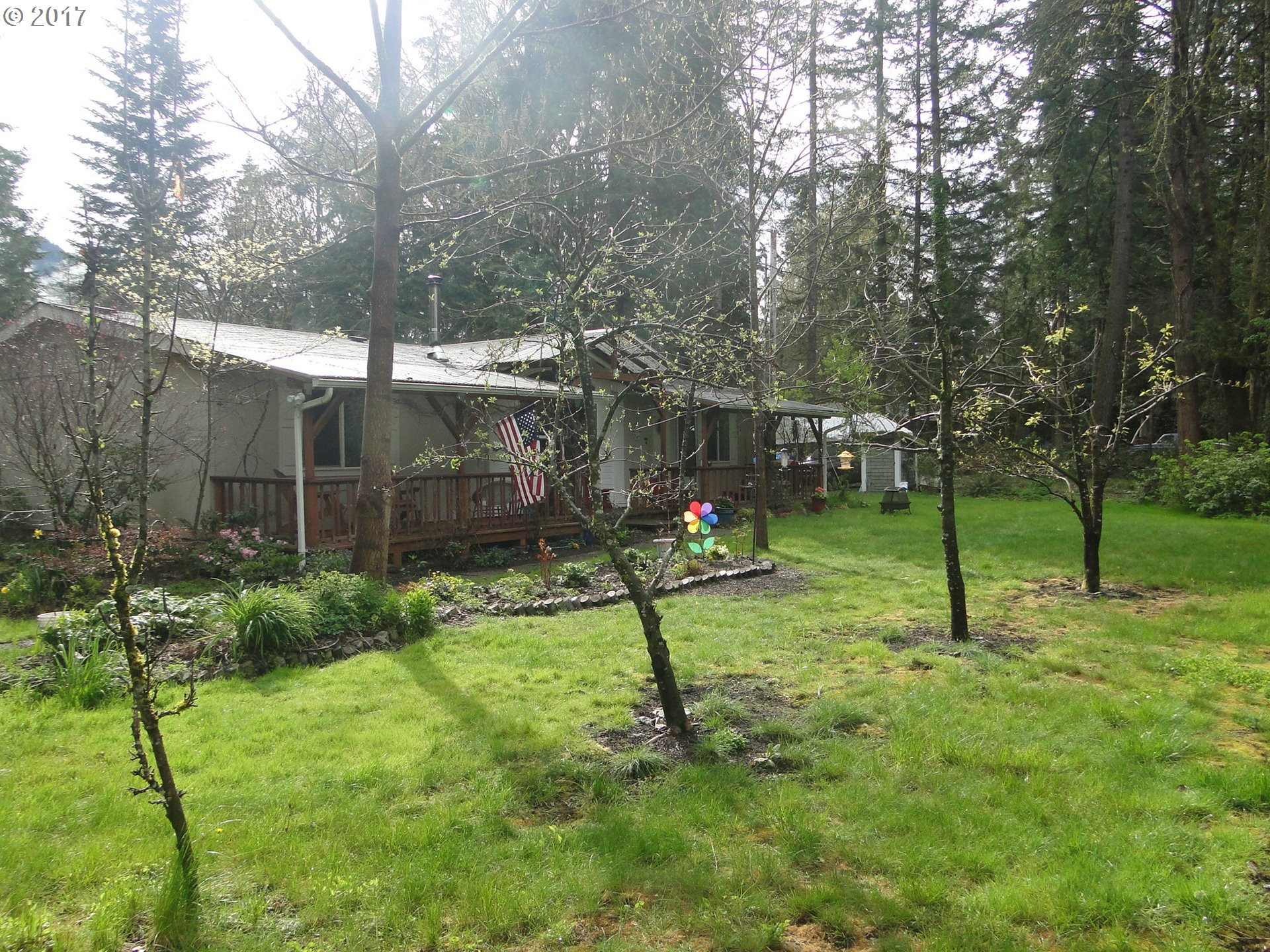 81923 LOST VALLEY LN, Dexter, OR 97431
