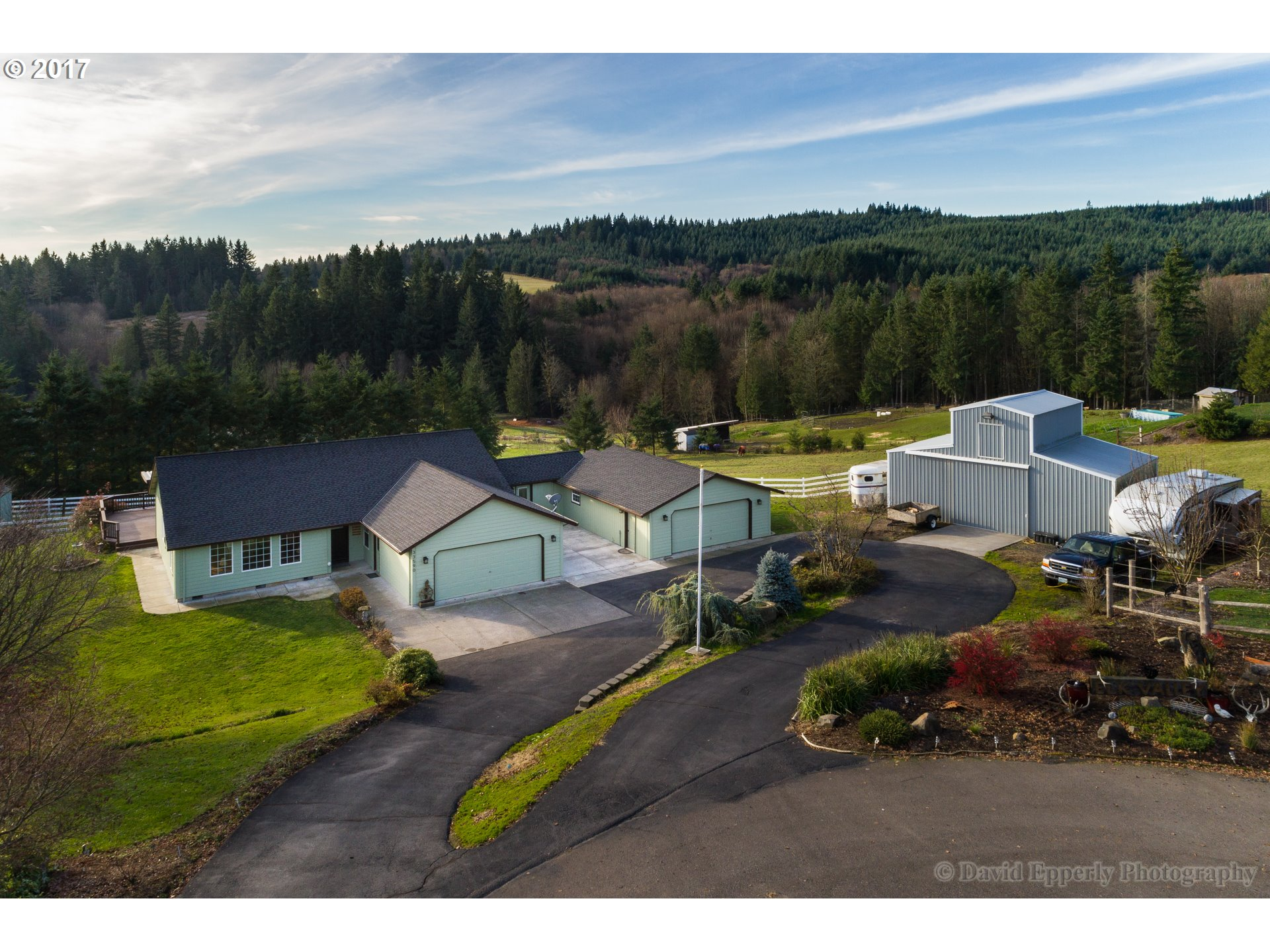 33590 RUBY LN, St. Helens OR 97051
