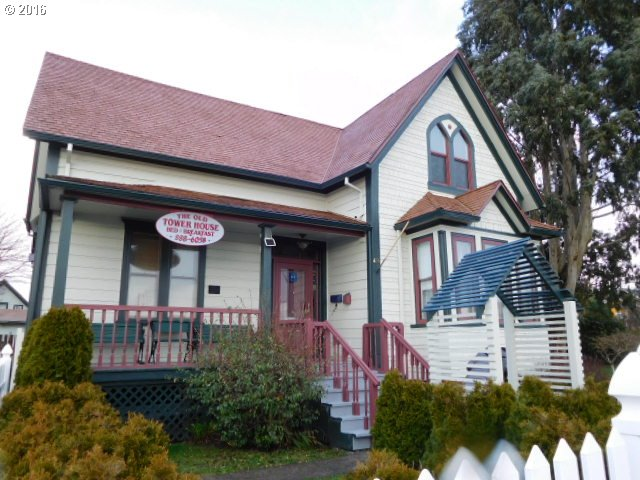 476 NEWMARK AVE, Coos Bay, OR 97420