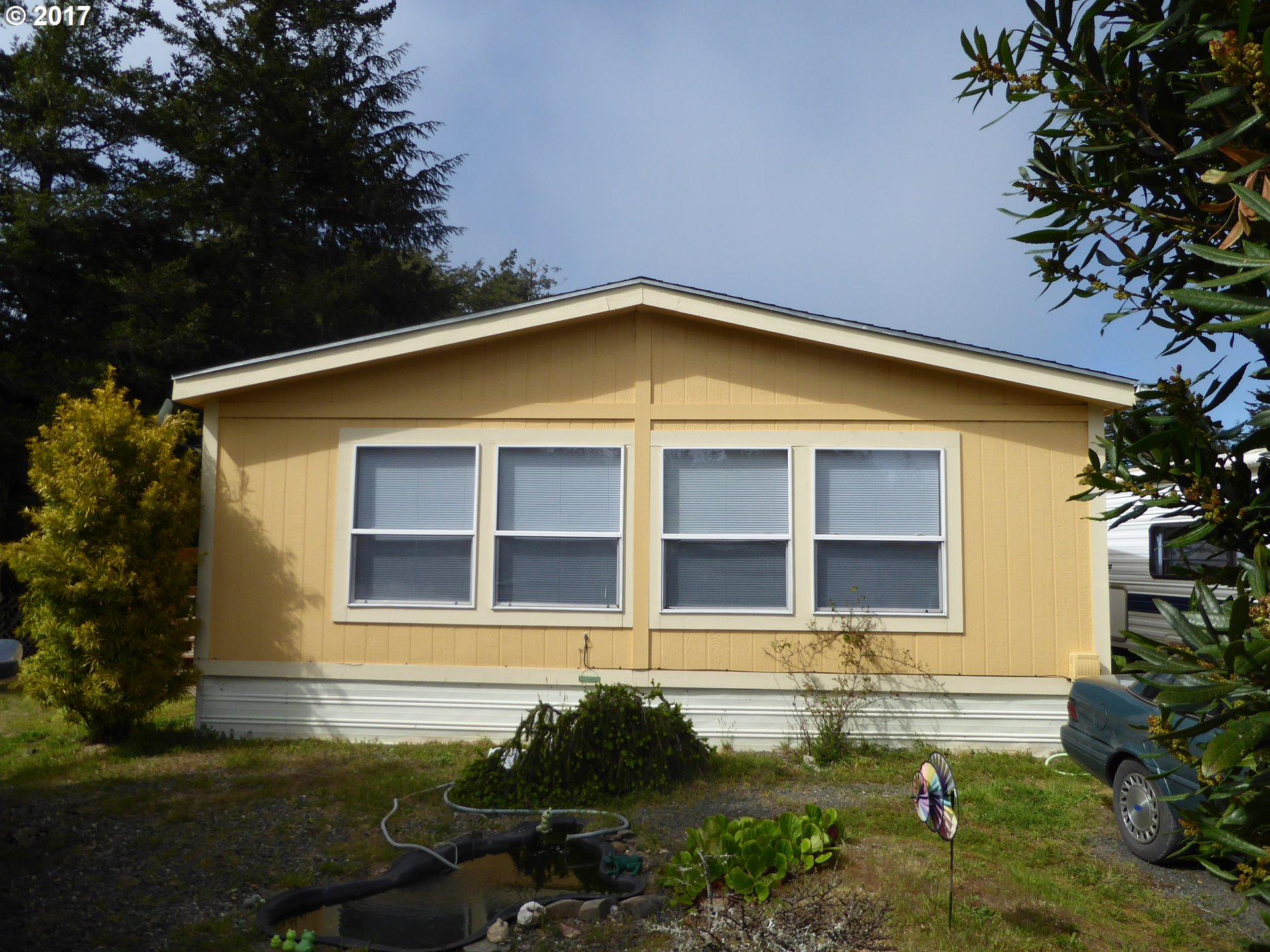 91609 PLUMMER DR Coos Bay, OR 97420 - MLS #: 17548429