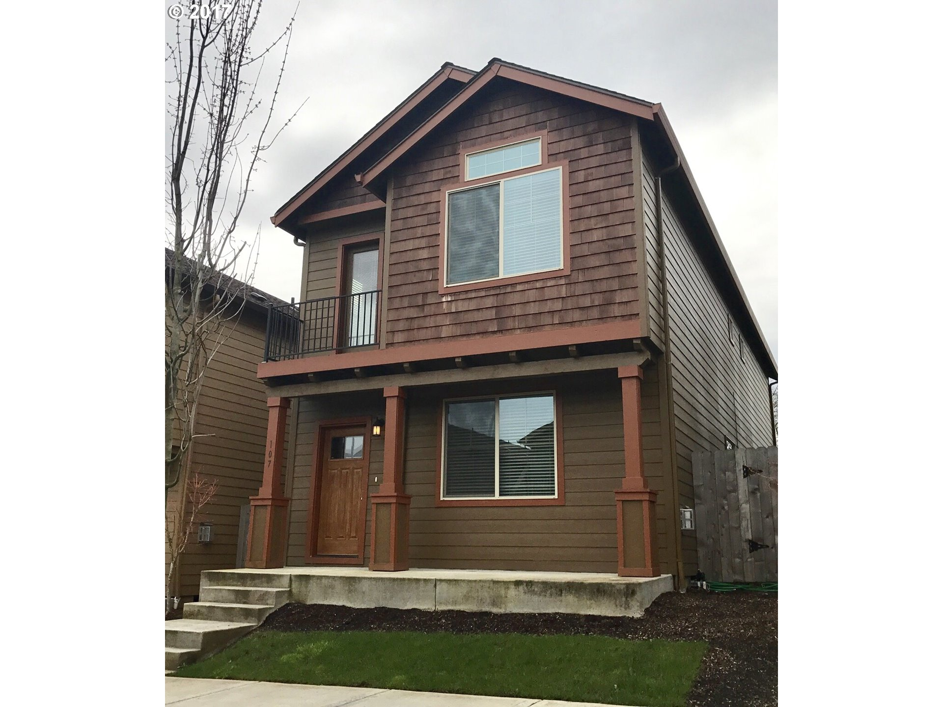 107 NE 76TH ST, Vancouver, WA 98665