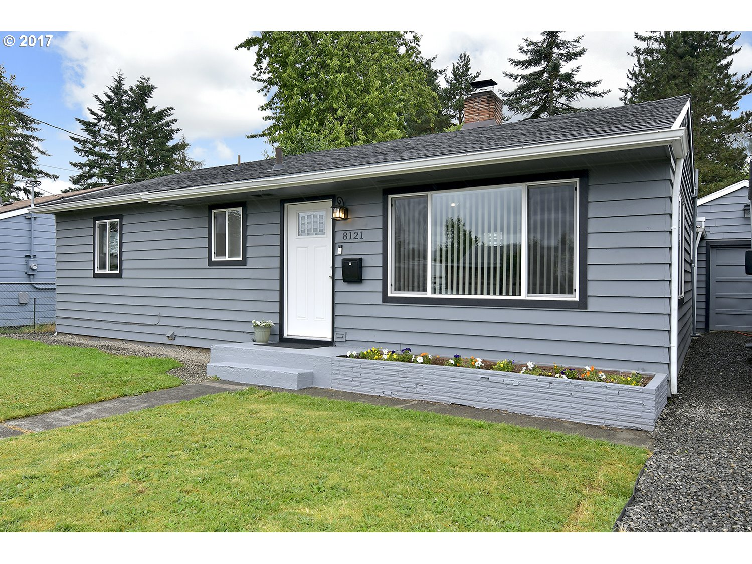 8121 SE 63RD AVE Portland, OR 97206 - MLS #: 17549522