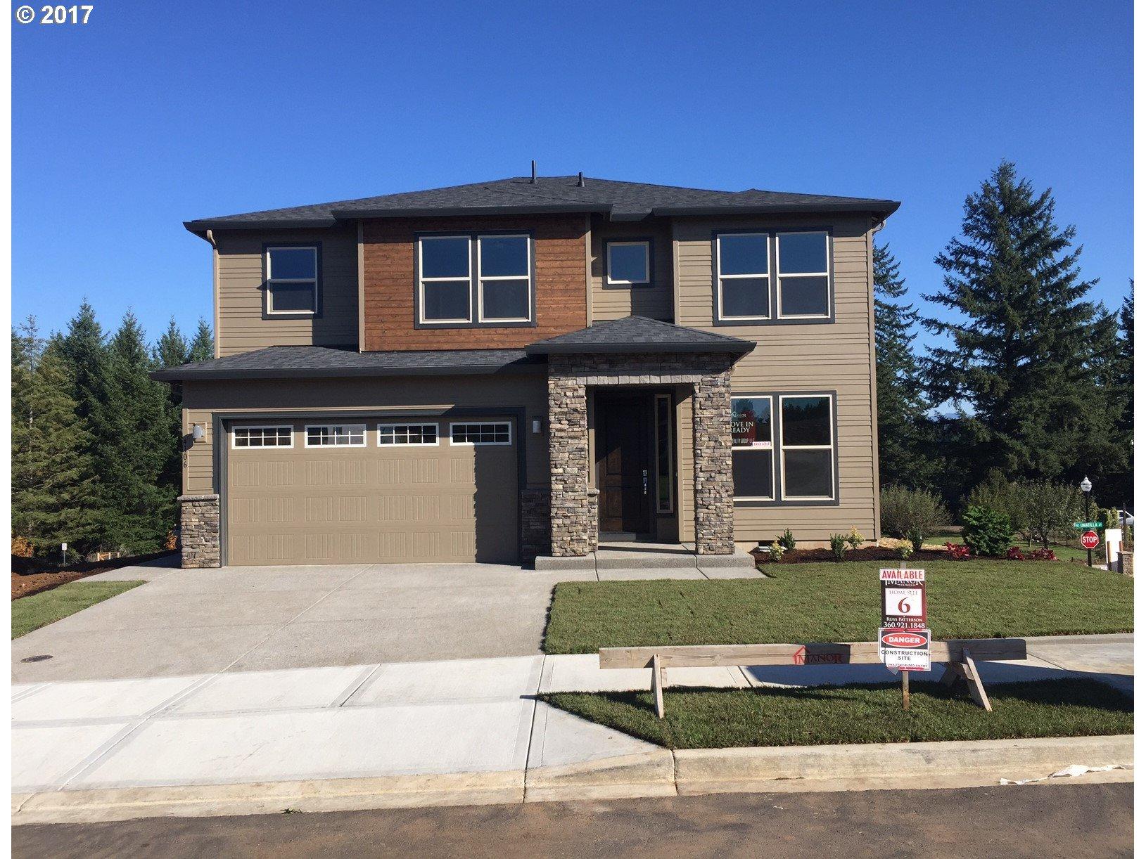 4106 NE Tacoma CT, Camas, WA 98607