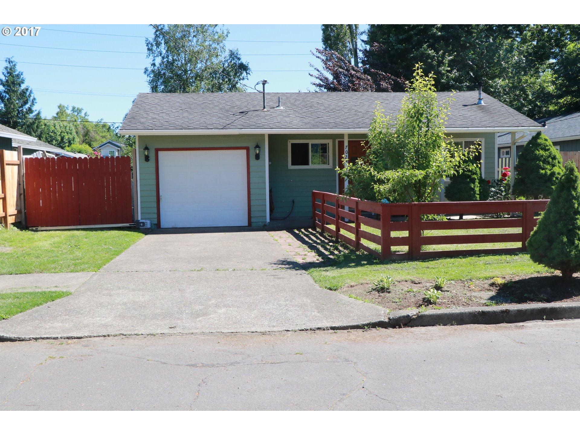 7024 N ARMOUR ST, Portland, OR 97203