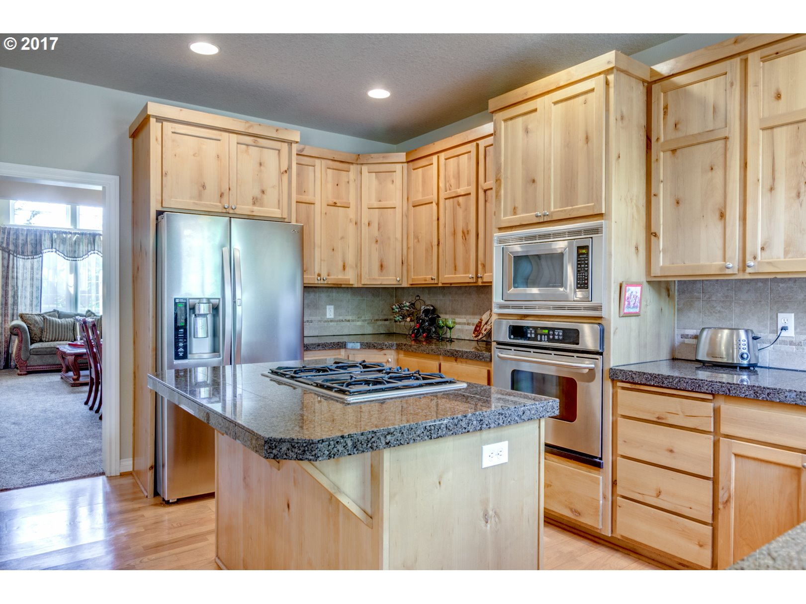 14957 SE NATALYA ST Happy Valley, OR 97086 - MLS #: 17551660
