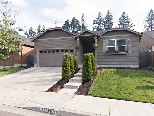 4920 HOLLY ST, Springfield OR 97478