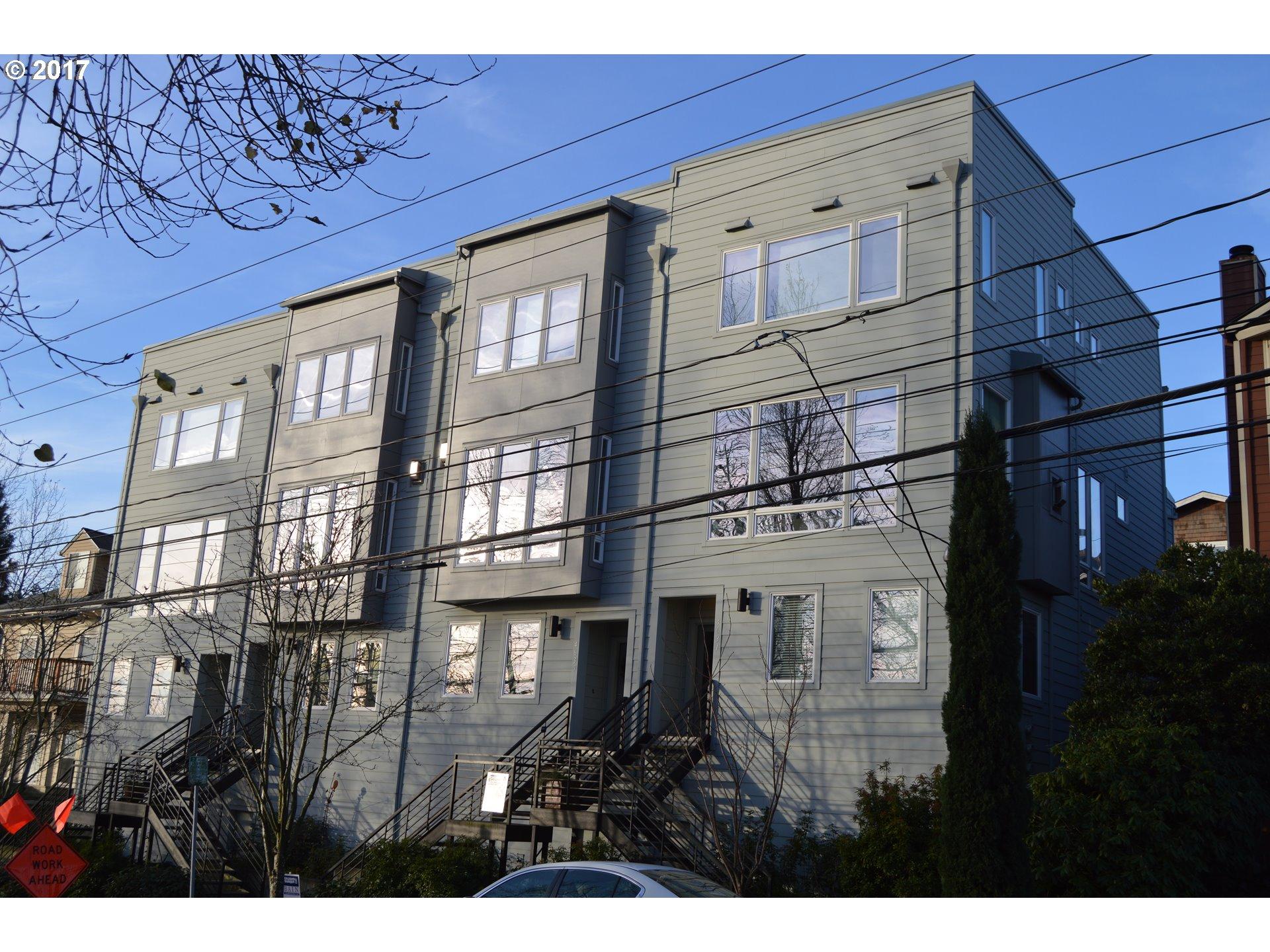 4635 SW CORBETT AVE 2, Portland, OR 97239