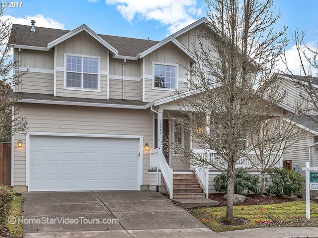 12272 SW HOLLOW LN, Tigard OR 97223