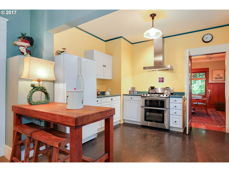 1735 NE 46TH AVE Portland, OR 97213 - MLS #: 17554138
