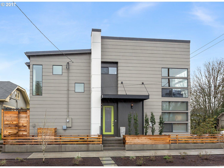 3847 NE 16TH AVE, Portland, OR 97212
