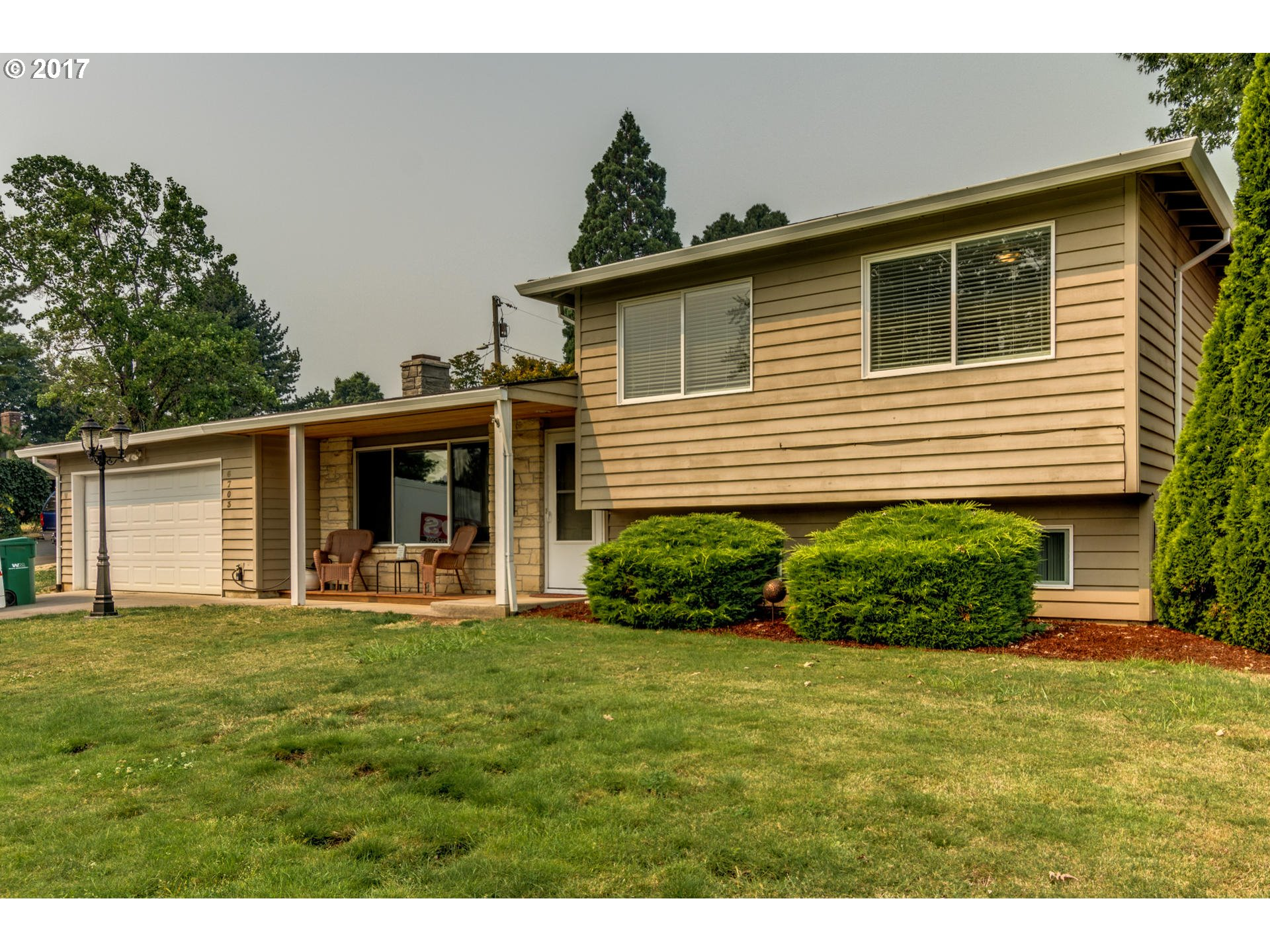 6703 SE PLUM DR Milwaukie, OR 97222 - MLS #: 17554713