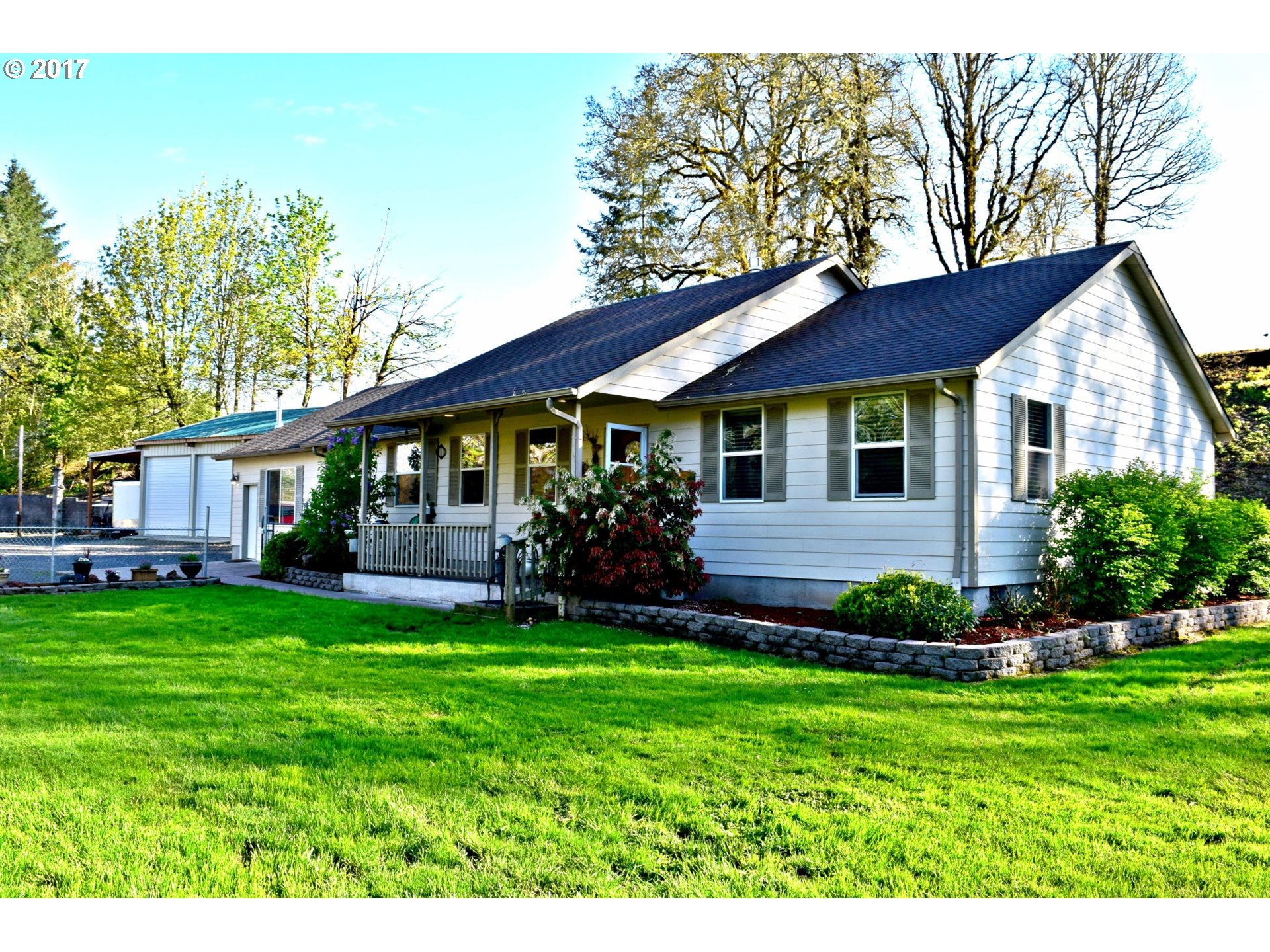 28386 LIBERTY RD, Sweet Home, OR 97386