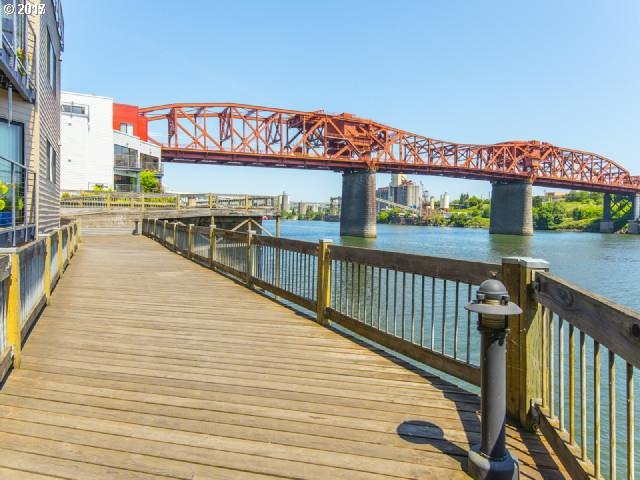820 NW NAITO PKWY G1 Portland, OR 97209 - MLS #: 17555748