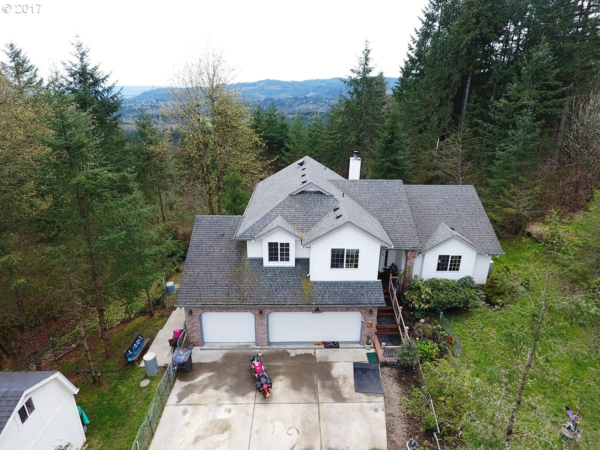 32034 JP WEST RD, Scappoose OR 97056