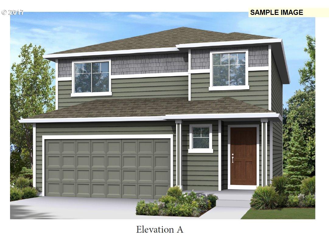 9206 NE 80TH CIR lot40, Vancouver, WA 98662