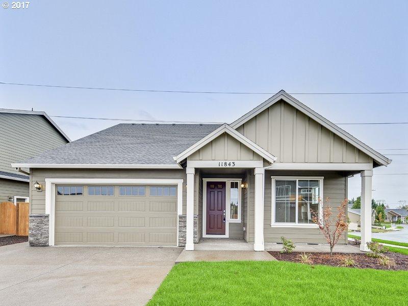 11843 Blanchet DR, Oregon City OR 97045