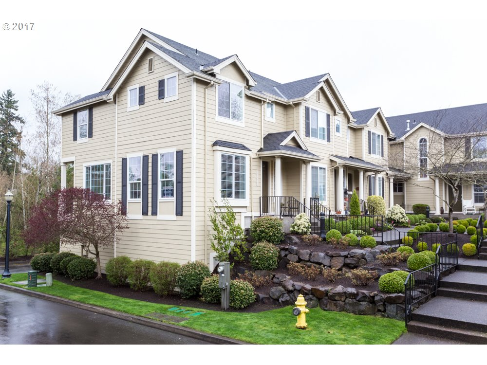 beaverton homes