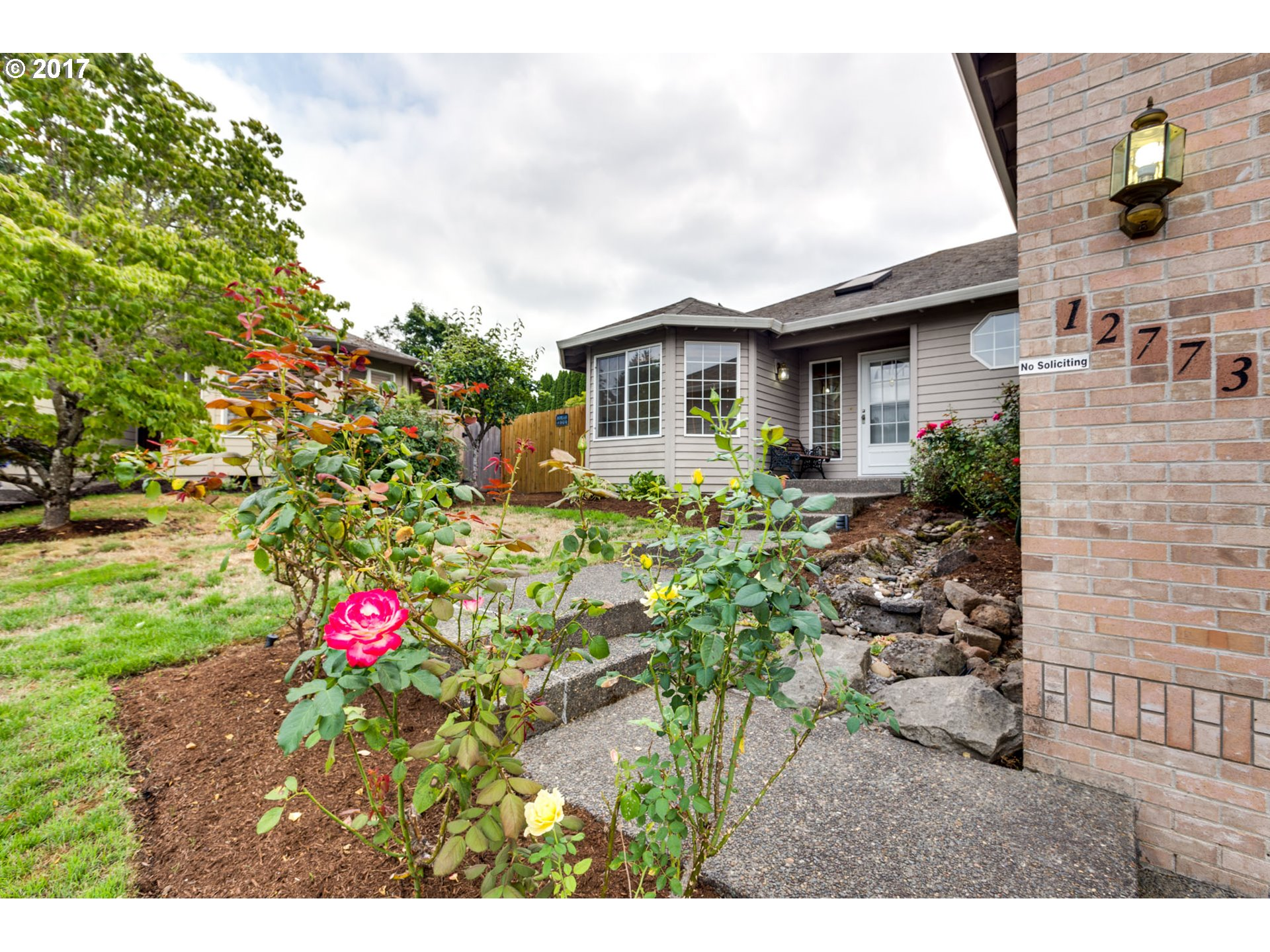 12773 SW MORNING HILL CT, Tigard OR 97223