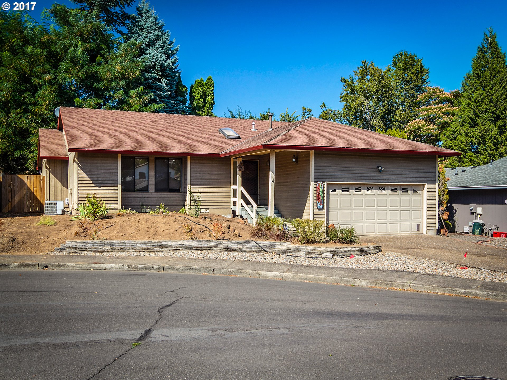 8505 SW COLONY CREEK CT, Tigard, OR 97224