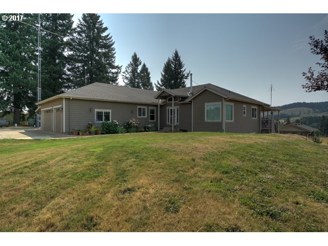19580 FOREST VIEW LN, Dallas, OR 97338