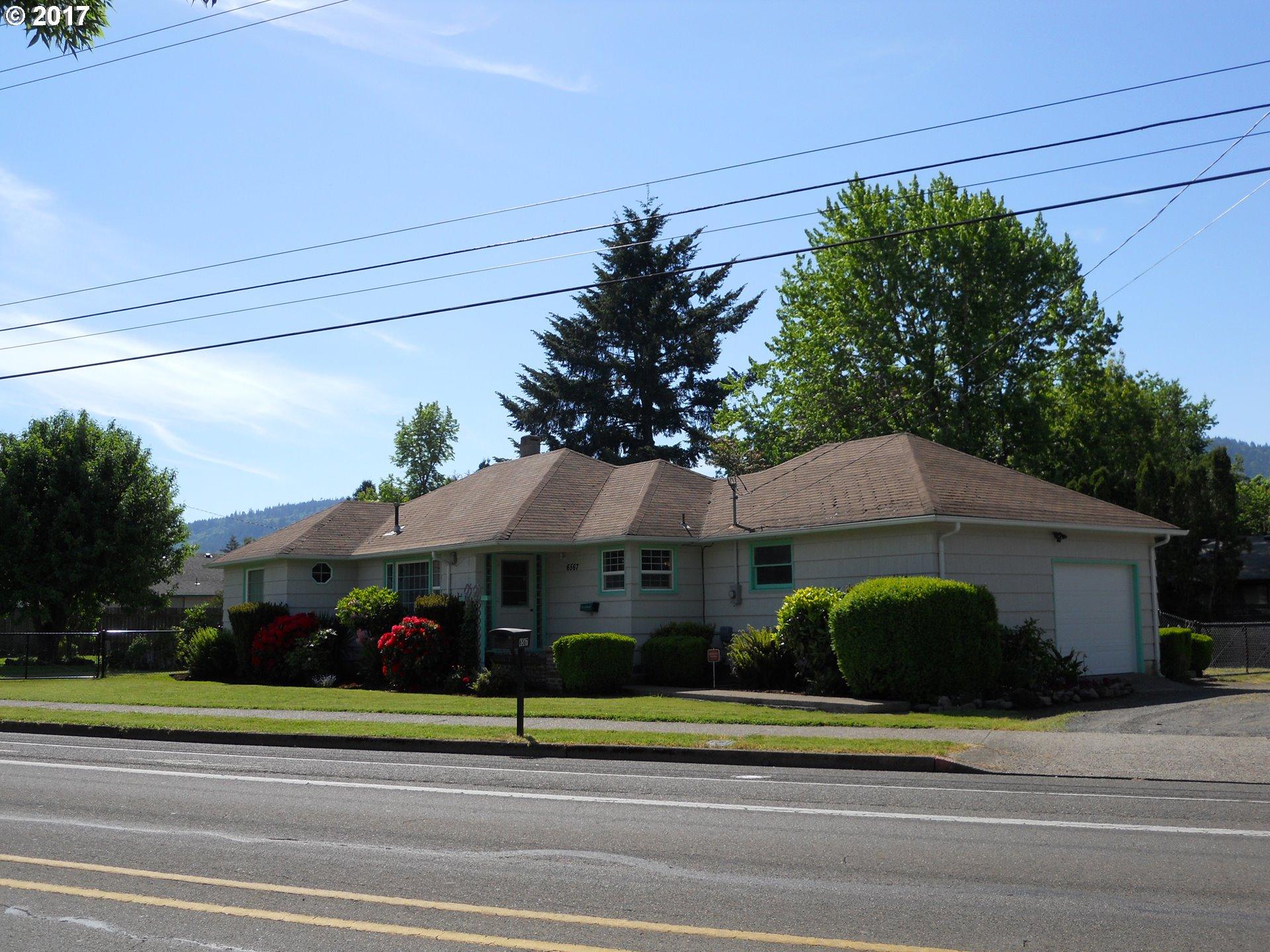 6567 THURSTON RD Springfield, OR 97478 - MLS #: 17562146