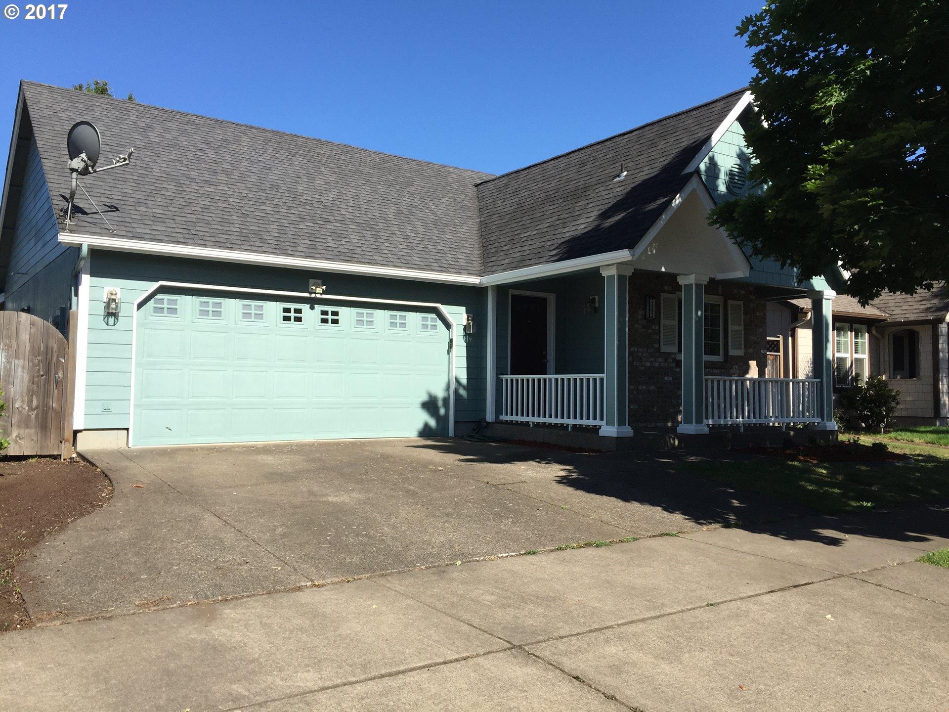 3483 KORBEL ST, Eugene OR 97404