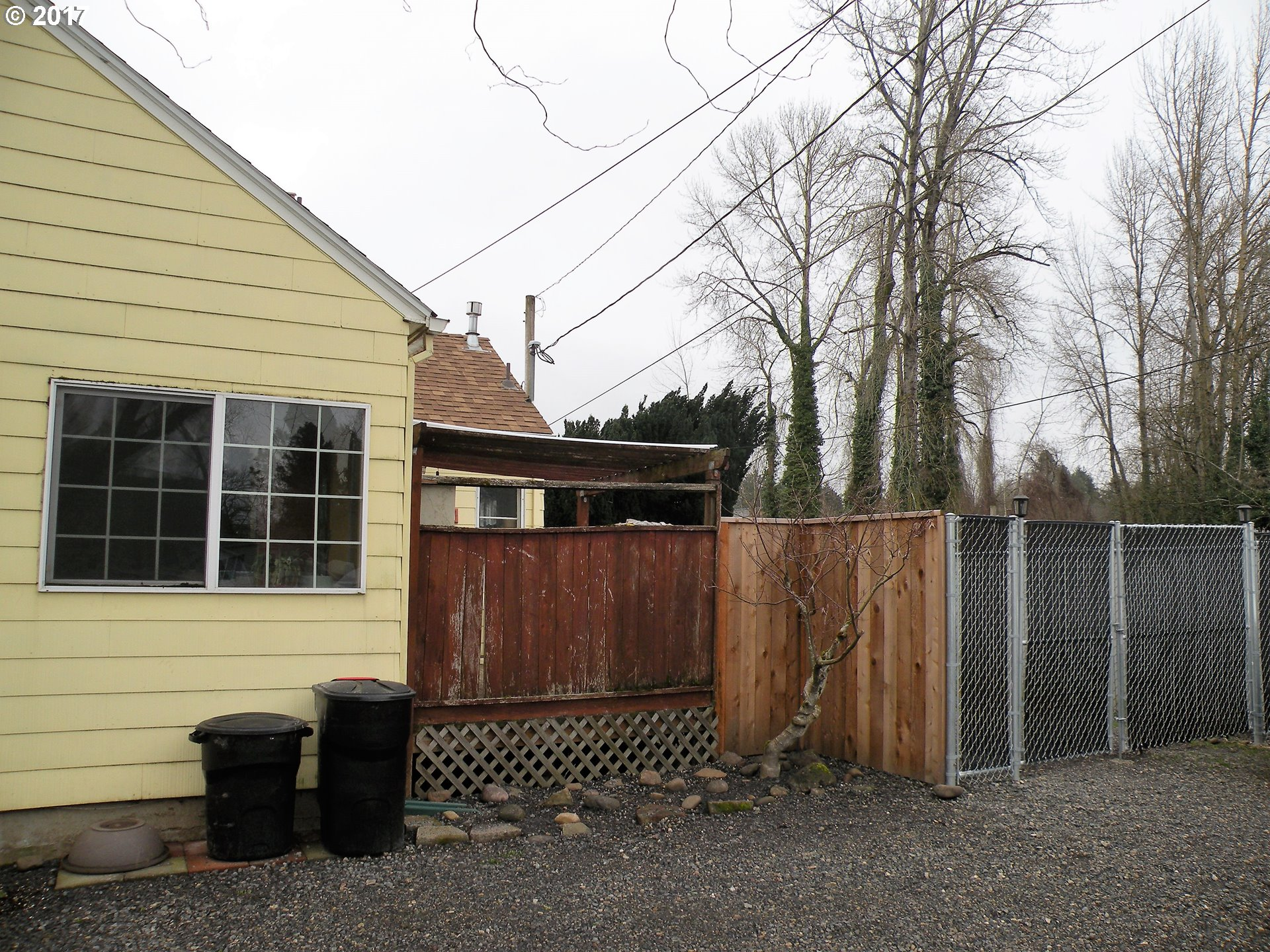 1723 sq. ft 4 bedrooms 1 bathrooms  House For Sale, Portland, OR