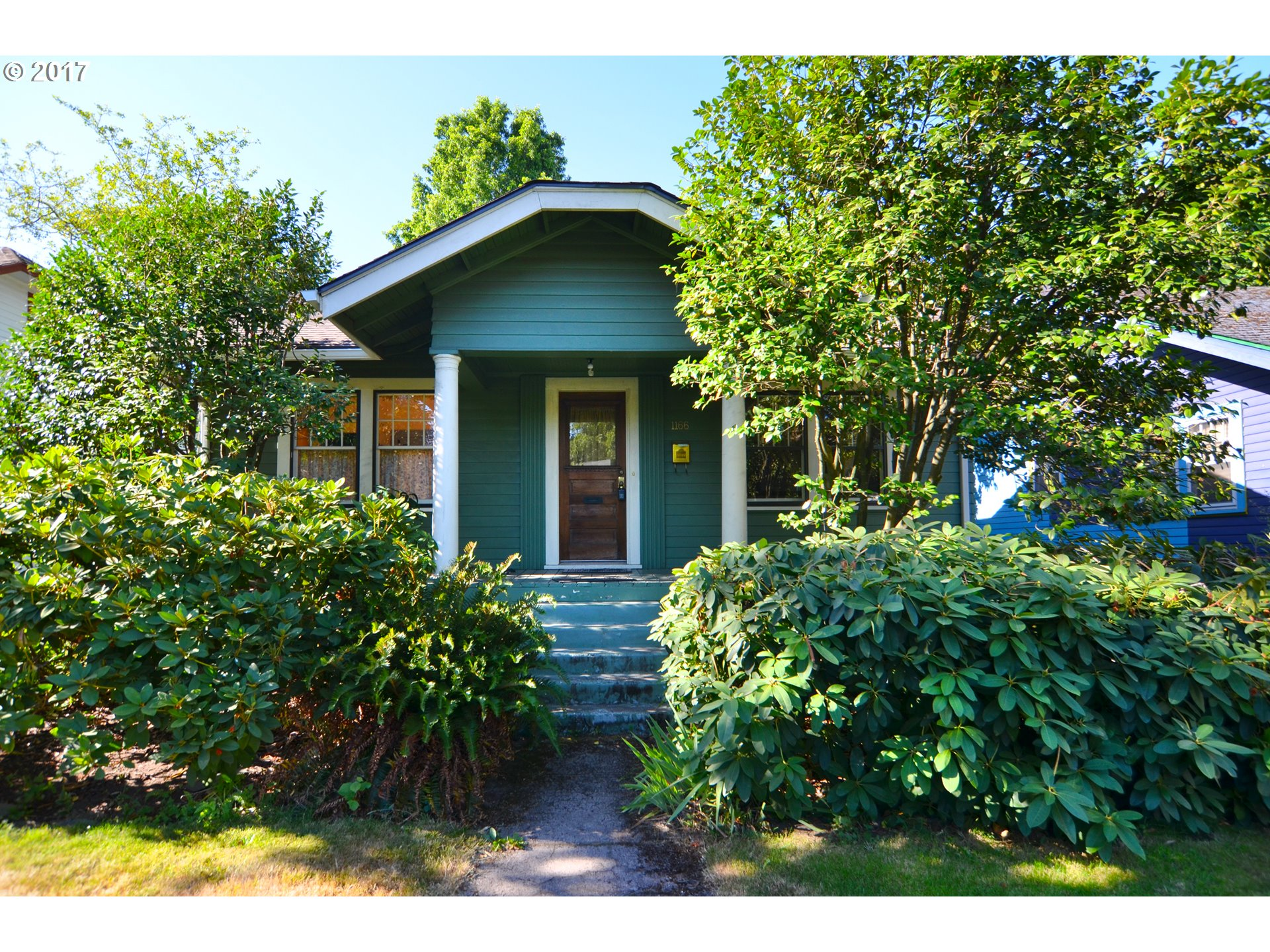 1166 W 11TH AVE, Eugene, OR 97402