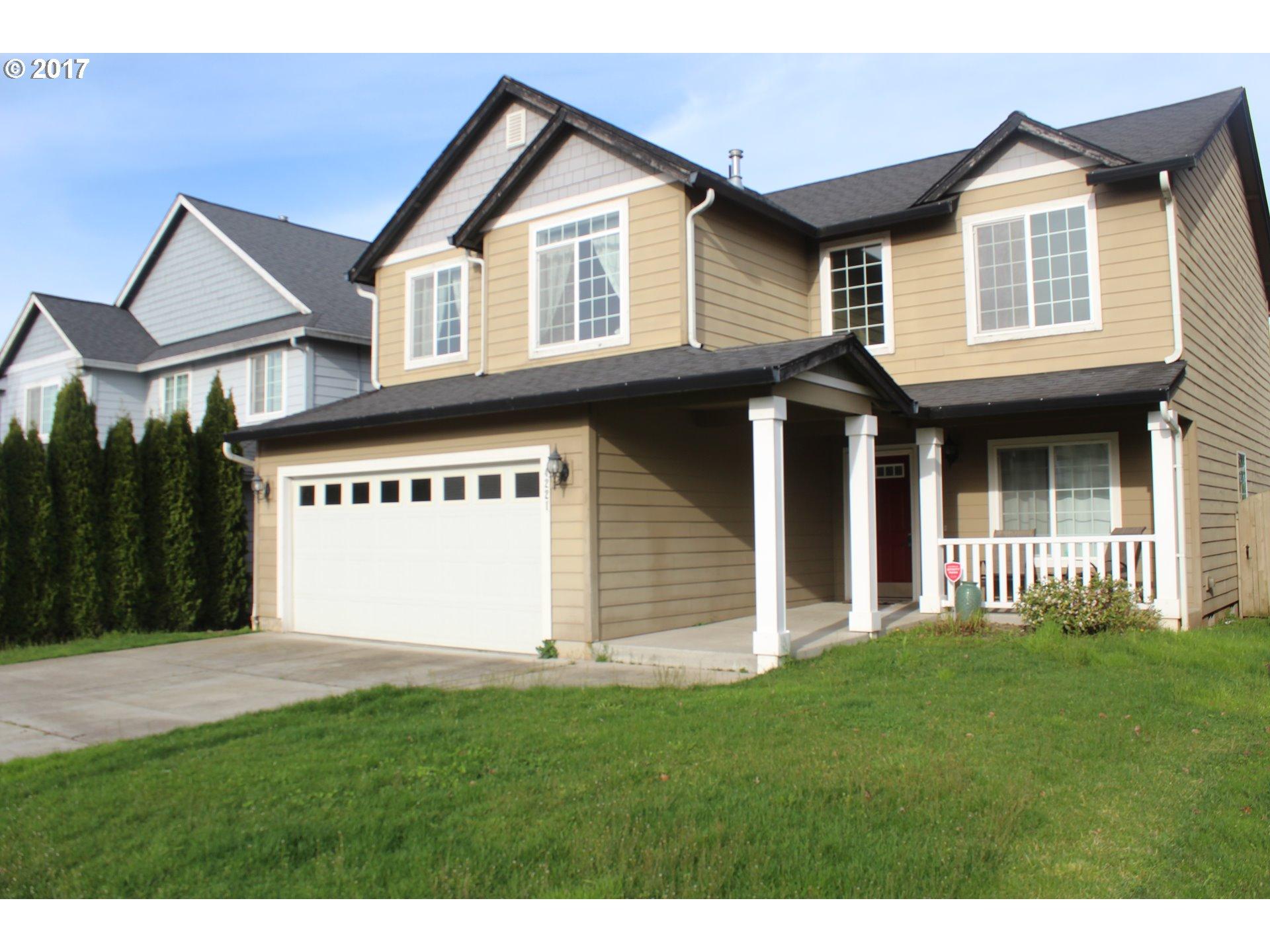 4221 NE 166TH AVE, Vancouver, WA 98682
