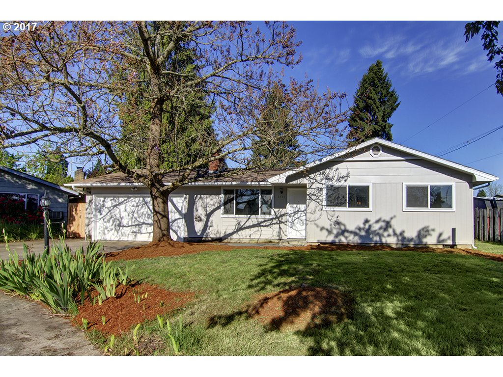 3731 S E ST, Springfield, OR 97478
