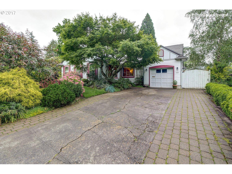 6428 SW 46TH PL Portland, OR 97221 - MLS #: 17565567