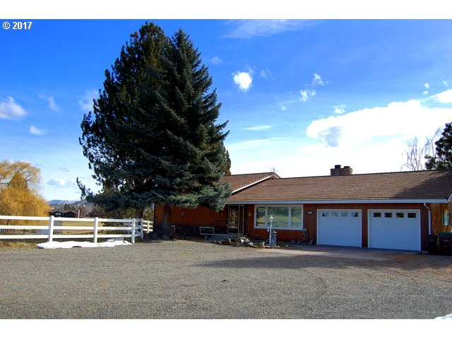 672 NW WEST HILLS RD, Prineville, OR 97754