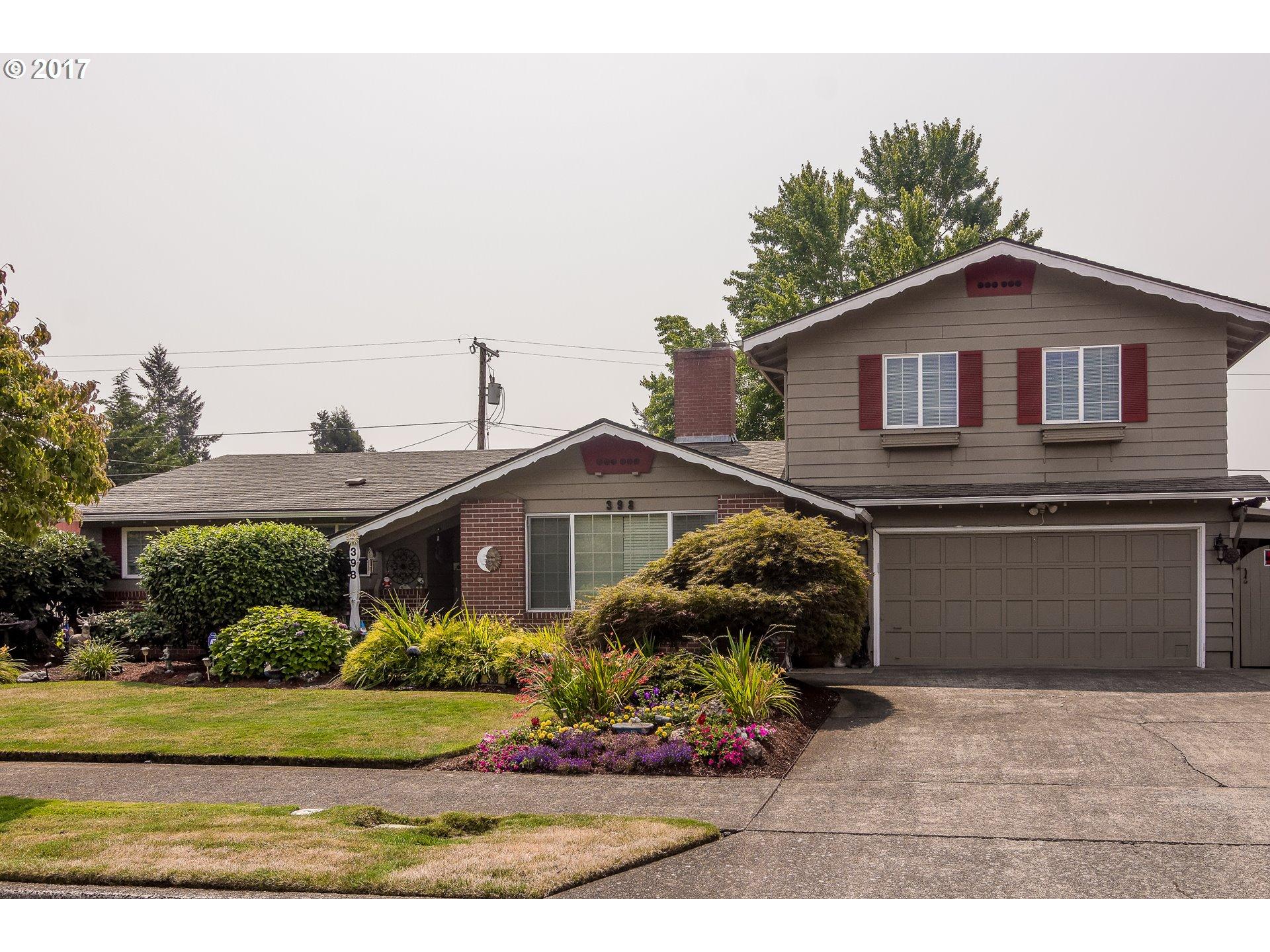 398 SANTA CLARA AVE, Eugene, OR 97404